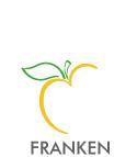 Logo vom Stadtteil Franken