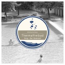 Zum Thermalbad von Bad Bodendorf