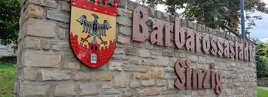Barbarossastadt