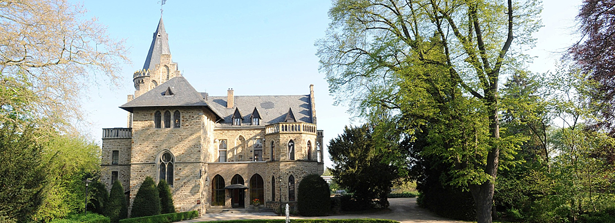 Heimatmuseum im Schloss