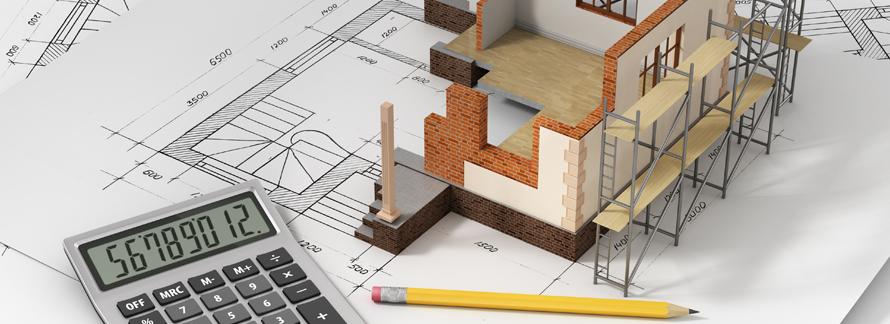 Planen, Bauen & Wohnen