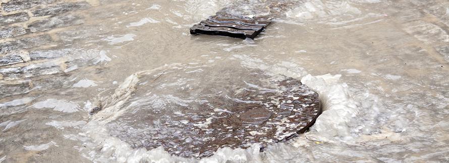Hochwasserschutzkonzept der Stadt Sinzig
